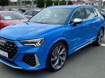 usado Audi RS Q3 RS 2.5 TFSI quattro S tronic