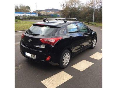 usado Hyundai i30 1.4CRDi GLS Tecno