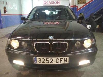 usado BMW 316 Compact Serie 3 i 1.9