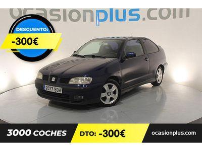 usado Seat Cordoba 1.9 TDI Sport 81kW (110CV)