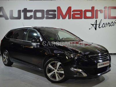 usado Peugeot 308 SW Allure 1.2 PureTech 96KW (130CV) S&S 5p