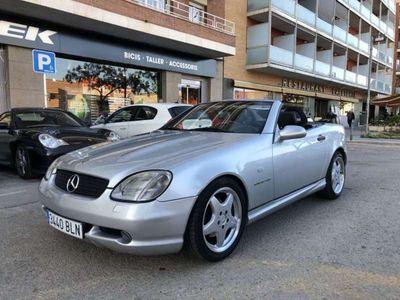 usado Mercedes 230 ClaseK