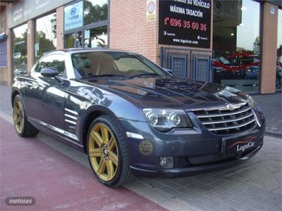 usado Chrysler Crossfire 3.2 Limited