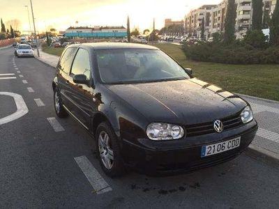 usado VW Golf 1.9SDI Conceptline
