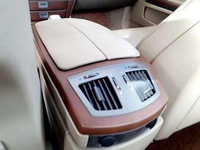 usado BMW 735 Serie 7 E65 E66