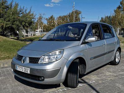usado Renault Scénic II 1.9DCI Luxe Privilege