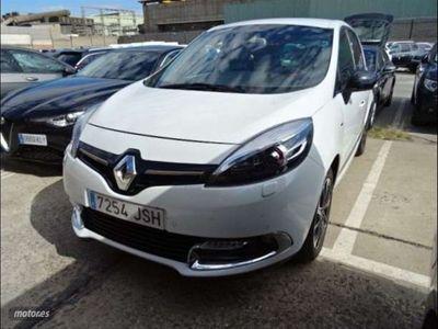usado Renault Scénic Scenic1.6dCi eco2 Energy Bose