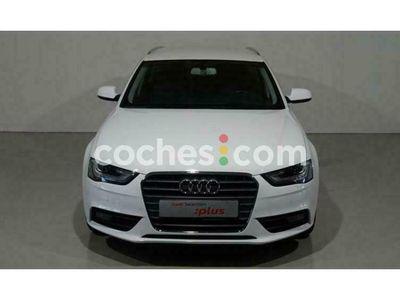 usado Audi A4 Avant 2.0 TDI 110 kW (150 CV) multitronic