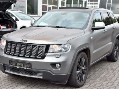 usado Jeep Grand Cherokee 3.0 CRD Limited 241 Aut. Max Full