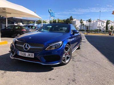 usado Mercedes C250 Coupé CDI BE Sport Edition 7G Plus