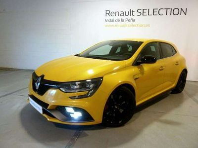 usado Renault Mégane 1.8 TCe GPF RS 205kW