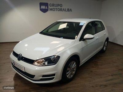 usado VW Golf Business 1.6 TDI 110cv Bluemotion