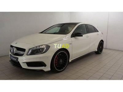 usado Mercedes A45 AMG Clase