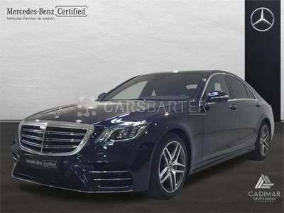 usado Mercedes S350 Clased 4MATIC