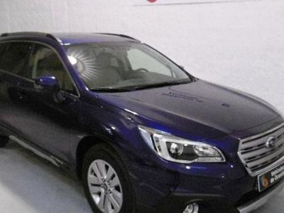 usado Subaru Outback EXECUTIVE PLUS 4WD 2.0 D 150 CV 6AT