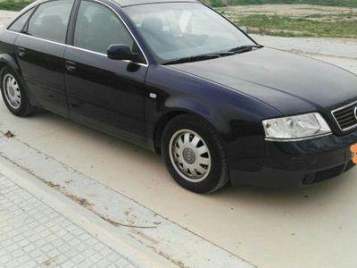 usado Audi A6 2.4 QUATTRO -00