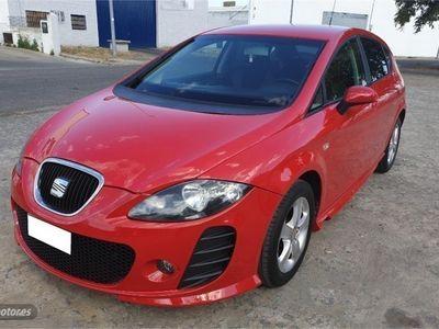 usado Seat Leon 1.9 TDI 105cv Ecomotive Reference