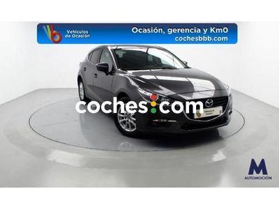 usado Mazda 2 0 Evolution+navegador 88kw