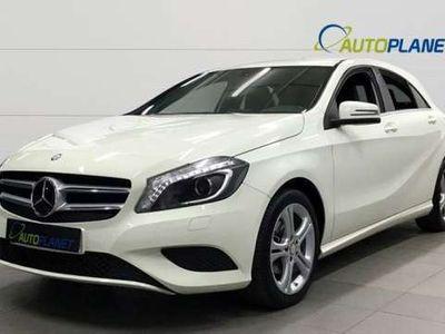 usado Mercedes A180 -CLASS 1.5 CDI URBAN 5P