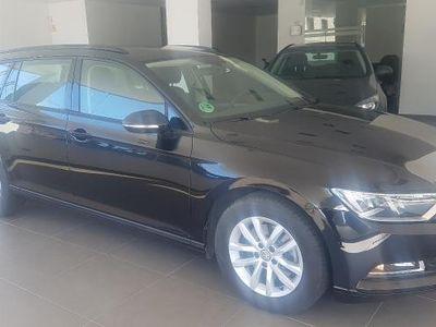 gebraucht VW Passat Variant 2.0TDI Edition 110kW