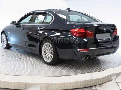 used BMW 520 Serie 5 F10 Luxury