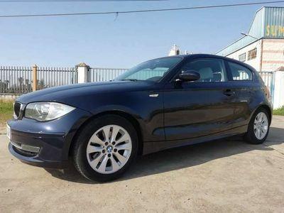 usado BMW 120 Serie 1 E81 E87 Diesel