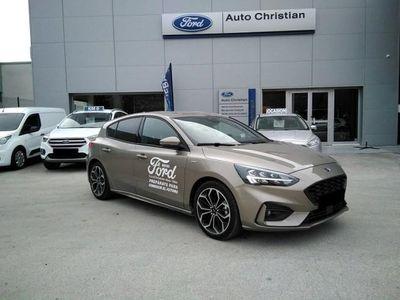 usado Ford Focus BERLINA ST-LINE 1.0 Ecoboost 92KW (125CV) Automáti