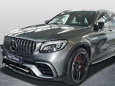 usado Mercedes GLC63 AMG AMG S 4Matic+ Aut.
