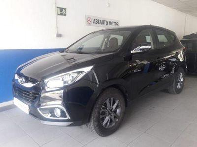 used Hyundai ix35 1.7CRDI BD Kosmo Tecno 4x2