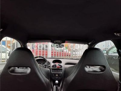 usado Peugeot 206 Rc