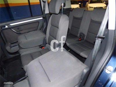usado VW Touran 1.6 TDI 105CV Advance 7 Plazas