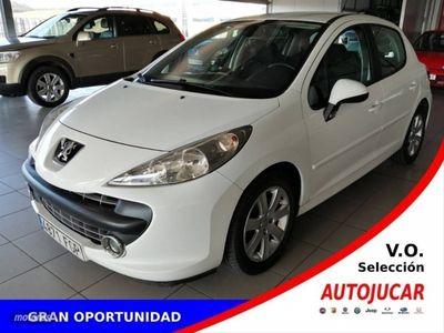 usado Peugeot 207 1.6 HDI 110 XS Pack
