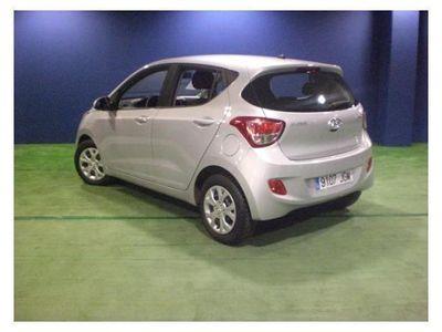 usado Hyundai i10 1.0 KLASS 66 5P
