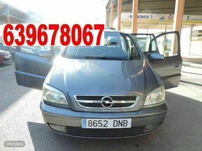 usado Opel Vectra Elegance 1.9 CDTI 8v 100 CV SW