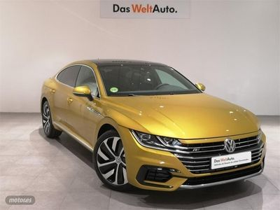 begagnad VW Arteon 2.0TDI R-Line DSG7 190