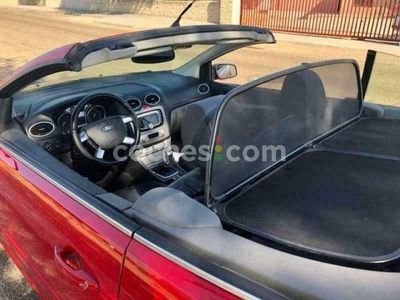 usado Ford Focus Cabriolet