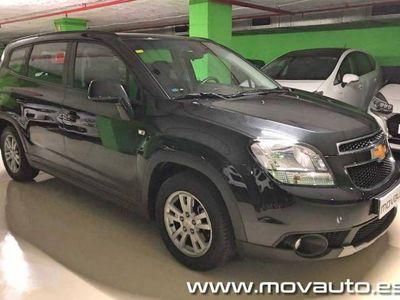 usado Chevrolet Orlando 1.8 LT+ 140cv **sólo 21.000km**