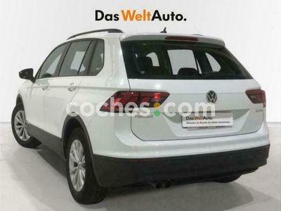 usado VW Tiguan Edition 2.0 TDI BMT 110 kW (150 CV)