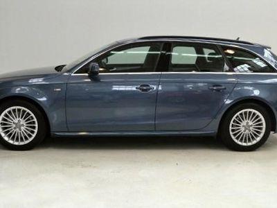 usado Audi A4 2016 14999 KMs