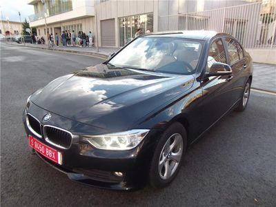 usado BMW 320 Serie 3 F30 EfficientDynamics Edition ¡¡OFERTA!!
