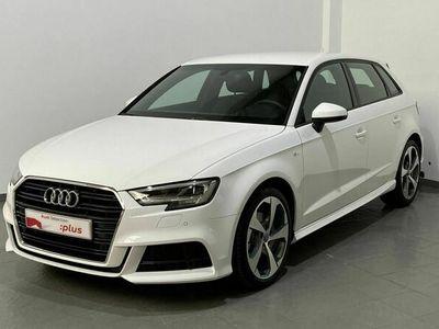 usado Audi A3 Sportback S line edition 1.6 TDI 85 kW (116 CV)