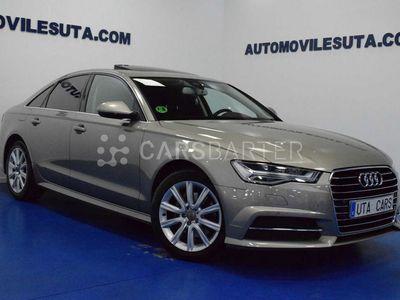 usado Audi A6 2.0 TDI 190cv ultra S line 4p
