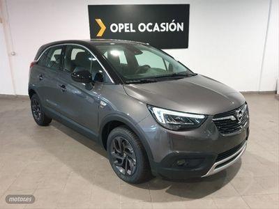 usado Opel Crossland X 1.2 81kW 110CV 2020