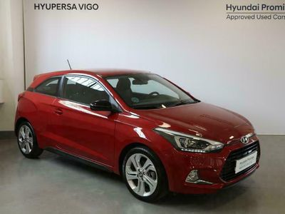 usado Hyundai i20 1.0 TGDI 88KW (120CV) SPORT