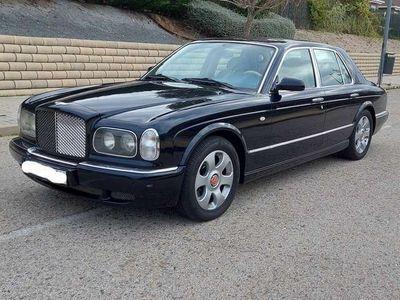 usado Bentley Arnage
