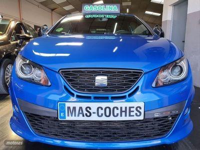 usado Seat Ibiza SC 1.4 TSI 180cv Cupra DSG