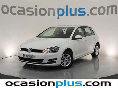 used VW Golf 1.6 TDI Advance BMT (105 CV)