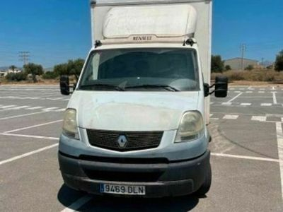 usado Renault Master 3.0dCi 160.65 3630