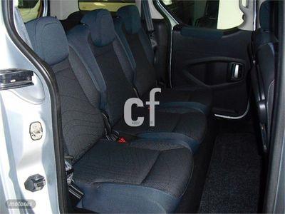 usado Citroën Berlingo 1.6 HDi 110 SX Multispace