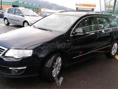 usado VW Passat Variant 2.0 Tdi 170cv Dpf Advance Dsg 5p. -08
